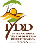 2006 Anno internazionale della desertificazione